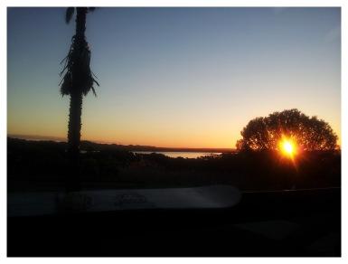 sunsetes